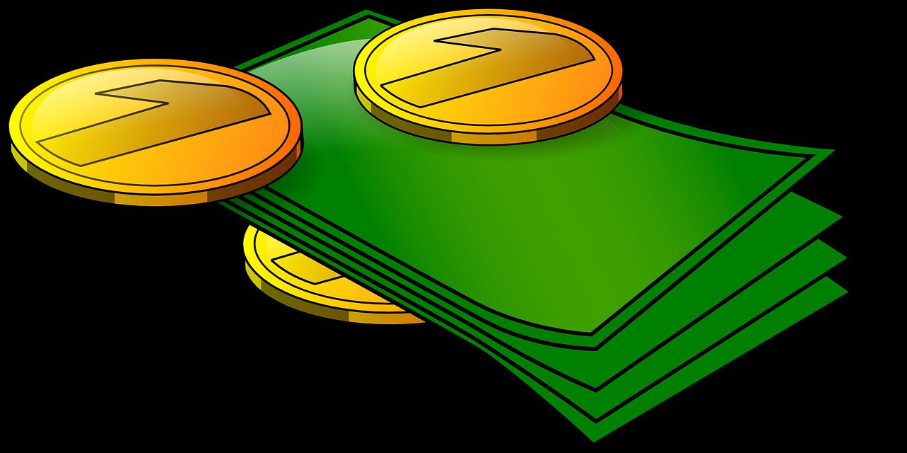 De bank financiert